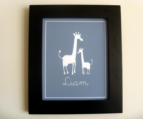 blue-giraffe-print