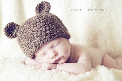 brown-baby-hat