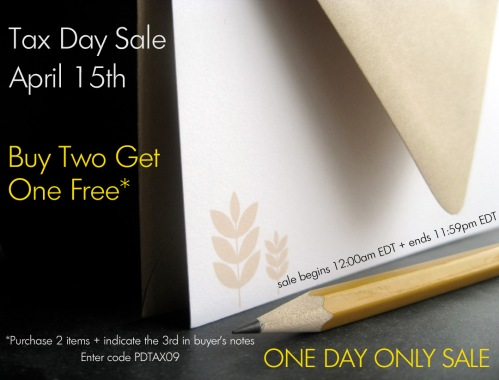 tax-day-sale