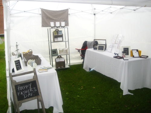 2009 Old Deerfield Craft Show 017