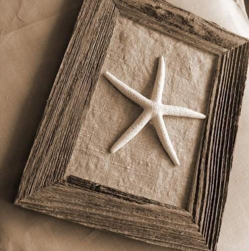 Sea Star - Star fish Art