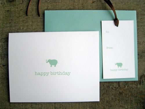 teal elephant birthday 1
