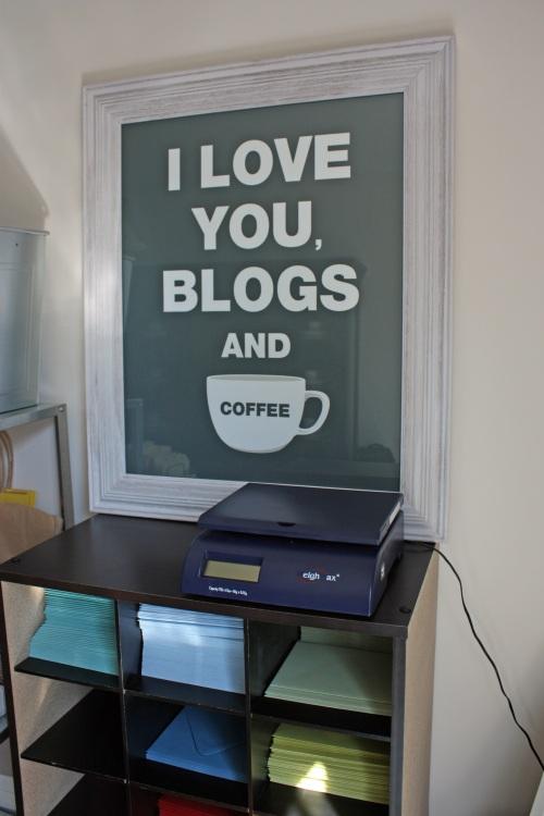 i love blogs