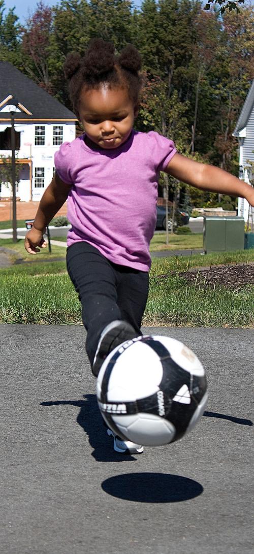 soccer kendall